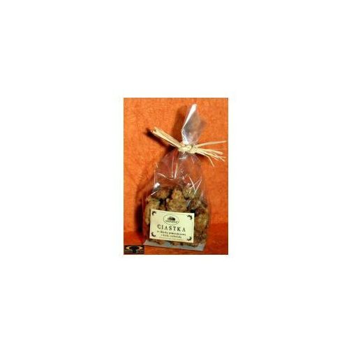 Spiżarnia Ciastka ze skórką pomarańczową i białą czekoladą-
