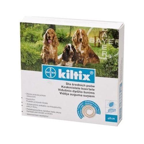 Bayer kiltix - obroża dla psów średnich (dł. 53cm) (4007221028604)