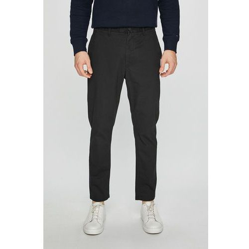 Tommy Jeans - Spodnie Randy, jeans