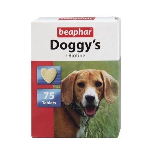 Doggy's biotin 180 szt - tabletki witaminowe dla psa marki Beaphar