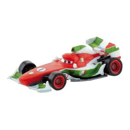 BULLYLAND 12783 Cars 2 -Francesco Paltegumi 7,5cm Disney - brak elementów ruchomych. (BL12783)