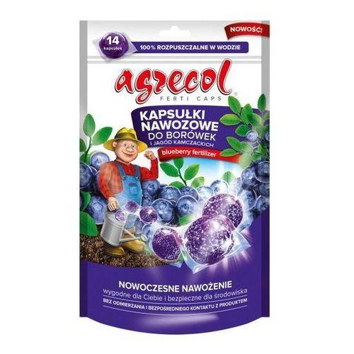 Agrecol Kapsułki nawozowe do borówek (5902341001607)