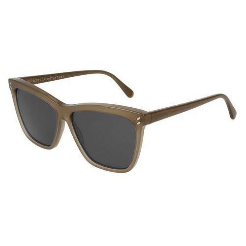 Okulary Słoneczne Stella McCartney SC0085S 005