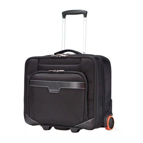 """Everki journey mała walizka kabinowa - pilotka na laptop 11"""" - 16"""""""