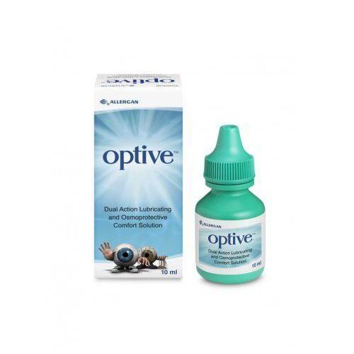 Optive (10 ml) marki Allergan
