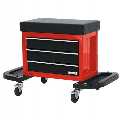 Hecht czechy Hecht 2097 stół warsztatowy z szufladami krzesło warsztatowe organizer ewimax - oficjalny dystrybutor - autoryzowany dealer hecht (8595614929615)