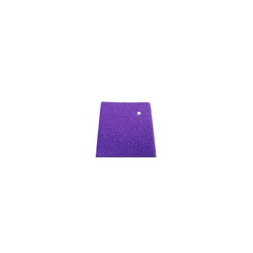 Niedostępny Filc fiolet 600g/m2 włóknina 4mm pp 33x33cm impregnowany