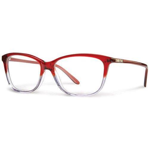 Okulary korekcyjne jaden int marki Smith