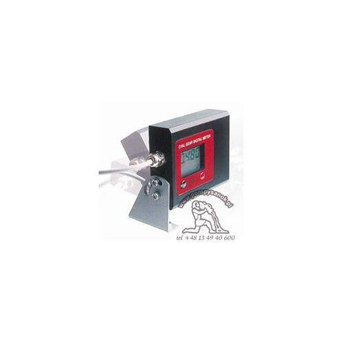 Wyświetlacz do licznika k600/2 pulser marki Piusi