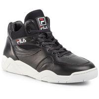 Sneakersy FILA - Pine Mid 1010517.25Y Black, kolor czarny