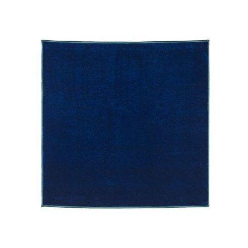 Dywan kwadratowy TATI niebieski 100 x 100 cm AGNELLA