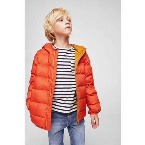 - kurtka puchowa dziecięca unico 110-164 cm marki Mango kids