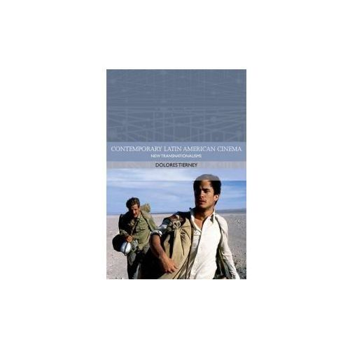 New Transnationalisms in Contemporary Latin American Cinemas (9780748645732)
