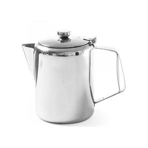 Dzbanek stalowy do kawy/herbaty z pokrywką marki Hendi
