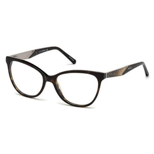 Okulary Korekcyjne Swarovski SK5224 052