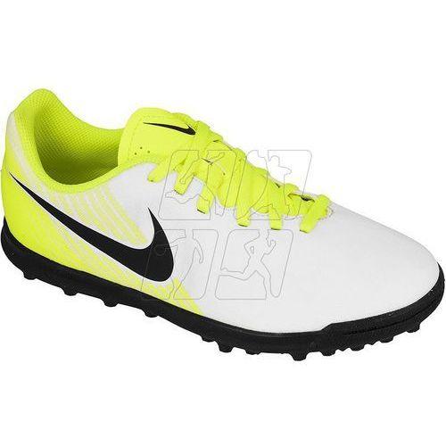Buty piłkarskie Nike MagistaX Ola II TF Jr 844416-109, 844416-109