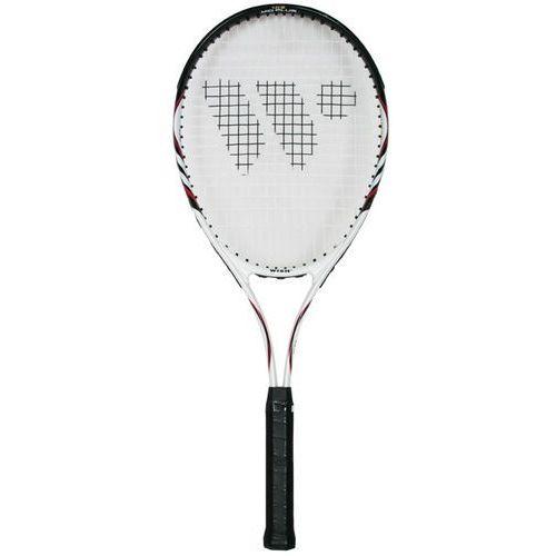 ALUMTEC 2510 CZER.-BIAŁ. L2,686mm,RAKIETA TENIS ZIEMNY WISH z kategorii tenis ziemny