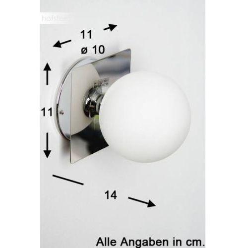 Lampa sufitowa  cardiff / 5663-1, marki Globo lighting