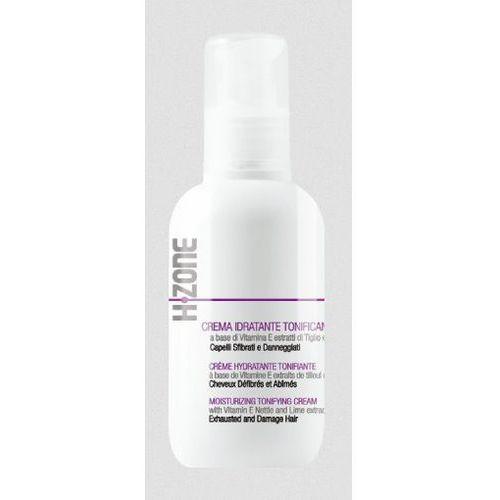 Renee blanche h-zone crema idratante krem nawilżający tonizujący do włosów zniszczonych 150 ml