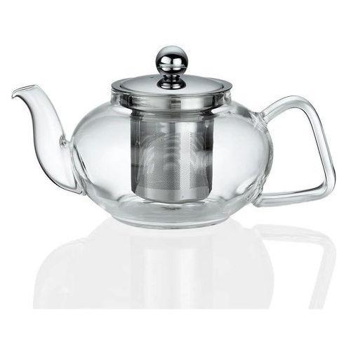 Kuchenprofi - Tibet - Dzbanek z zaparzaczem do herbaty, 1,50 l - 1,50 l (4007371057967)