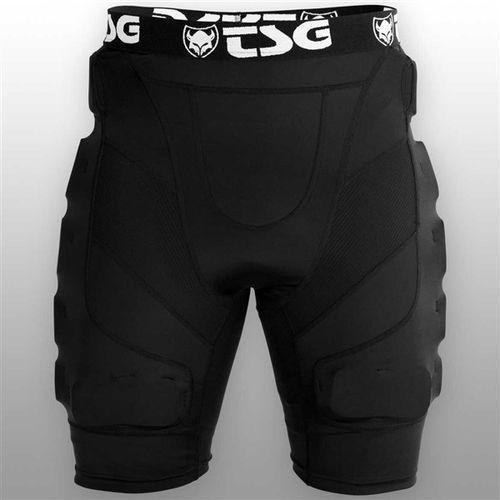 ochraniacz TSG - Crash Pant Salvation Black (102) rozmiar: L - sprawdź w wybranym sklepie