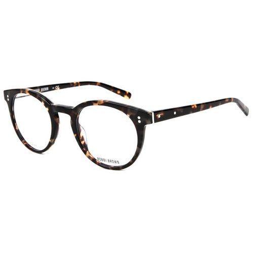 Okulary korekcyjne the logan 0m67 marki Bobbi brown