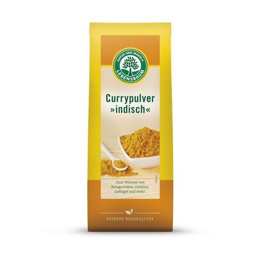 Curry indyjskie BIO 50g (4012346158709)
