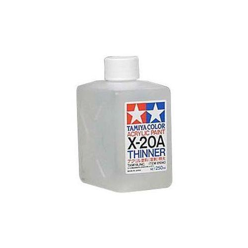 Thinner X-20 250 ml