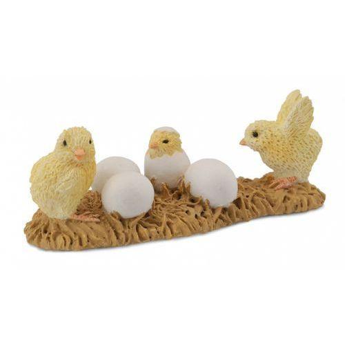 Kurczaki wylęgarnia - rozmiar s marki Collecta