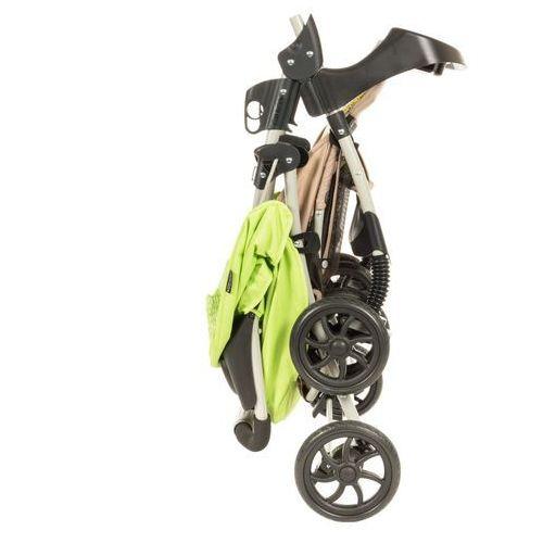 Wózek spacerowy Graco Mirage+ Boot Oxford (5021645851098). Najniższe ceny, najlepsze promocje w sklepach, opinie.