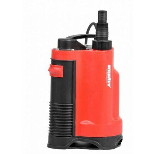 Hecht 3775 pompa zanurzeniowa zatapialna do wody brudnej czystej ogrodowa 750w 13000 l/h ewimax - oficjalny dystrybutor - autoryzowany dealer hecht marki Hecht czechy