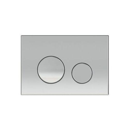 Przycisk spłukujący do stelaża M11 chrom błyszczący KK-POL