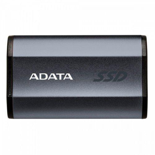 "Adata SSD SE730H 256 GB 1.8"" USB-C 3D Tytanowy, 1_638471"
