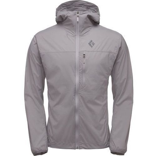 Black Diamond ALPINE START HOODY Kurtka Outdoor ash (0793661347767)