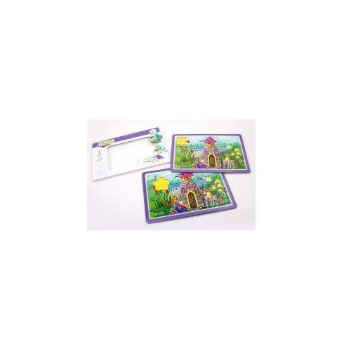 Domisie - puzzle znajdź 5 różnic - dla kogo gra... marki Felico