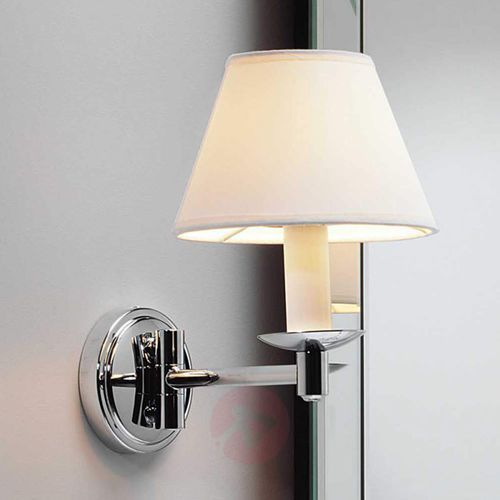 Grosvenor swing arm wall light, AST 0511