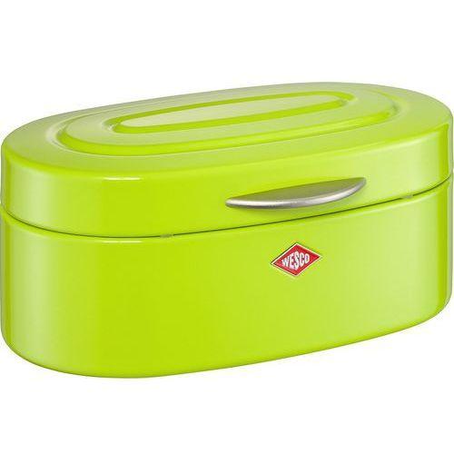 Pojemnik na pieczywo Single Elly zielony (4004519095775)