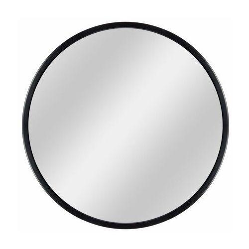 Dubiel vitrum Lustro łazienkowe bez oświetlenia ring 60 x 60
