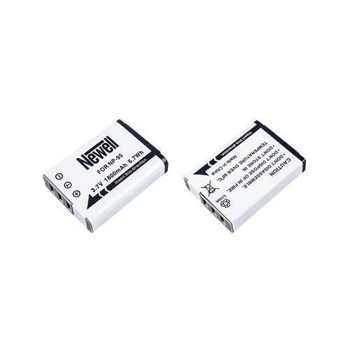 Akumulator NEWELL zamiennik NP-95 (Fuji FinePix F30 Zoom/FinePix F31fd/FinePix R