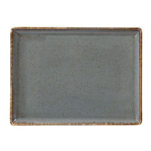 Półmisek prostokątny 350x250 mm | FINE DINE, Stone
