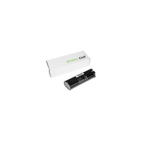 Bateria akumulator do makita 7.2v 1.5ah marki Green cell