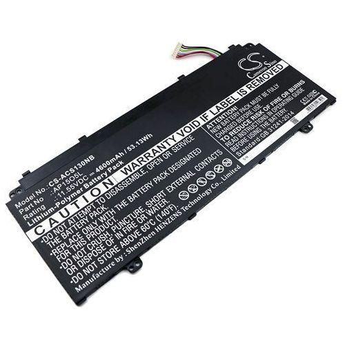 Acer Aspire S 13 / AP15O5L 4600mAh 53.13Wh Li-Polymer 11.55V (Cameron Sino) (4894128126591)