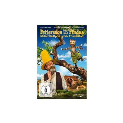 Pettersson und Findus: Kleiner Quälgeist - große Freundschaft, DVD