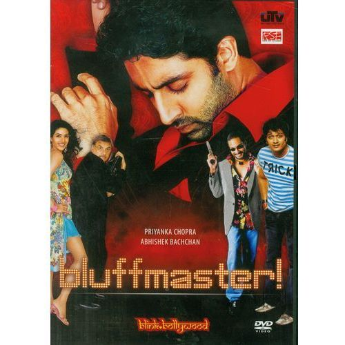 Bluffmaster z kategorii Bollywood