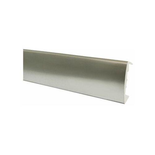 Profil meblowy C 18 mm Aluminium 2.6 m KORNER (5900483254998)