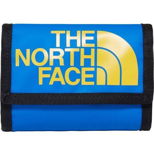 Portfel The North Face Base Camp Wallet T0CE69WAJ