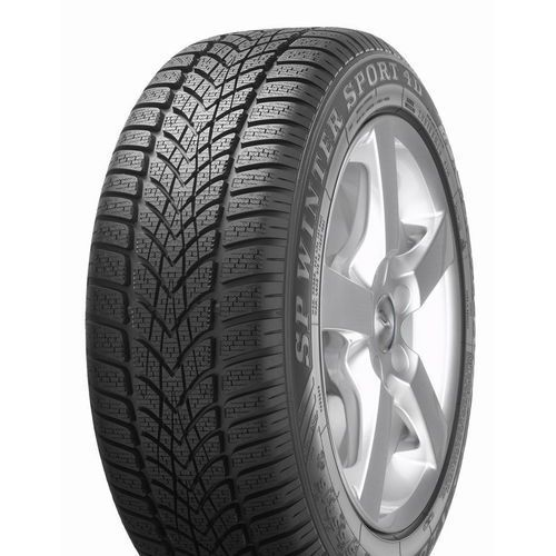 Dunlop SP Winter Sport 4D 235/55 R17 99 V