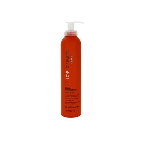 color odżywka do włosów farbowanych i po balejażu (conditioner for colored or streaked hair) 300 ml marki Inebrya