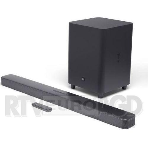 Soundbar bar 5.1 surround marki Jbl