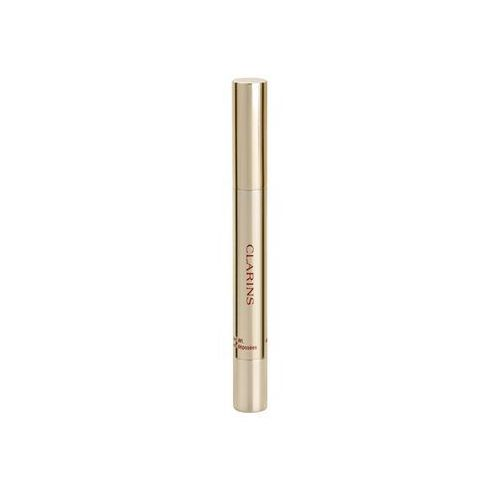 Clarins Face Make-Up Instant Light korektor rozjaśniający z pędzelkiem odcień 02 Medium Beige (Brush-On Perfector) 2 ml
